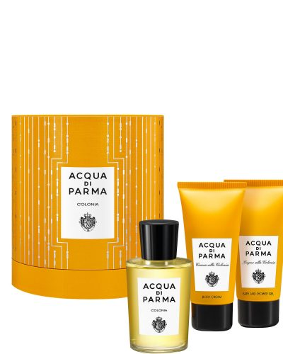 Acqua Di Parma, Colonia Christmas Gift Set 100ml €104.00